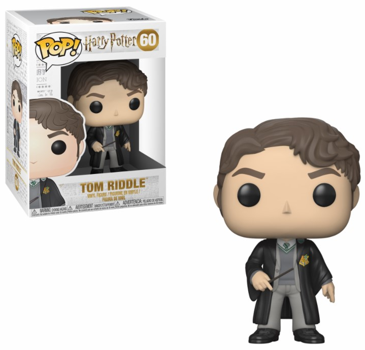 Figurka Harry Potter POP! Tom Riddle