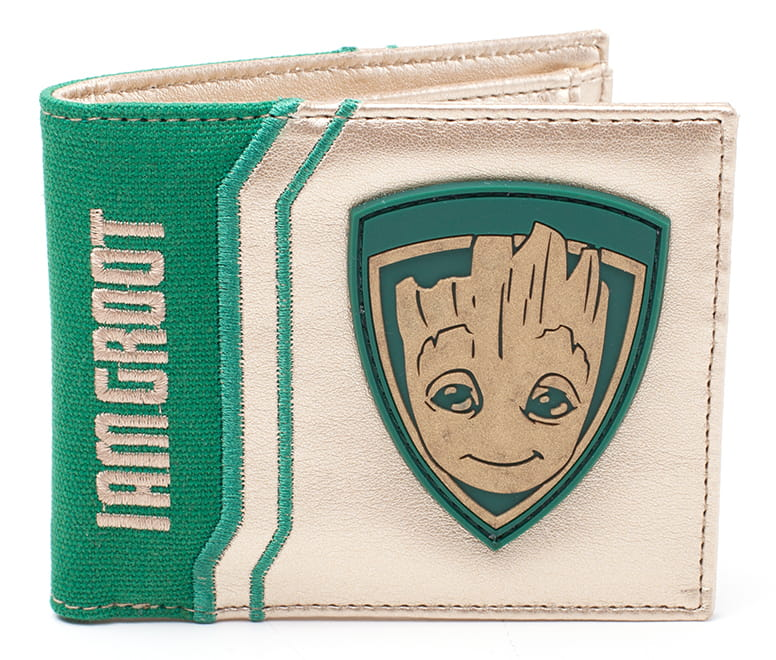 Portfel Marvel Guardian Of The Galaxy Groot